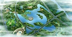 Landscape Design of Jiading New Town